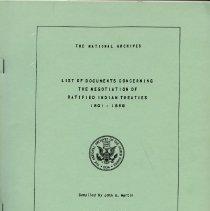Image of 2004.1 - E95 .U62 1949 (copy 1)