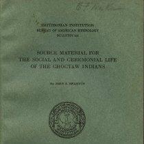 Image of 2004.1 - E51 .U6 no. 103 1931