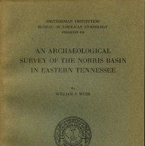 Image of 2004.1 - E51 .U6 no.123 1939 (copy 2)