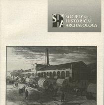 Image of 2007.90 - E11 .S625 v. 37(3) 2003