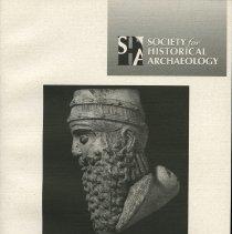 Image of 2007.90 - E11 .S625 v. 38(1)  2004