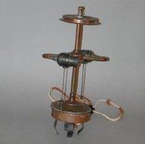 Image of 2000.0163.0001 - Lamp