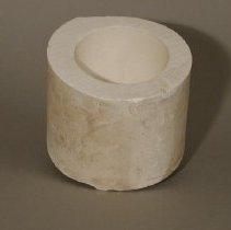 Image of 2000.0163.0004 - Pottery Mold