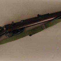 Image of 2001.0007.0001 - Firearm