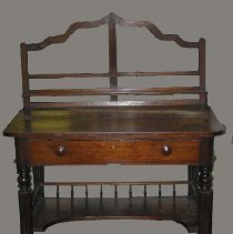 Image of 61-309 - Desk