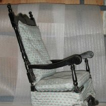 Image of 61-311 - Chair