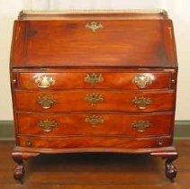 Image of 61-312 - Desk