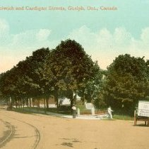 Image of Woolwich & Cardigan Sts
