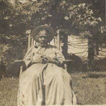 Image of African American Woman