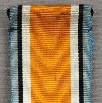Image of 1968.19.1.3 - Medal, British War