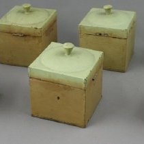 Image of Pots out of Case