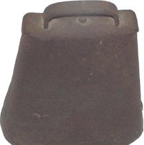 Image of 1968.83.2 - Cowbell