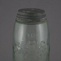 Image of 1970.31.8.2 - Jar, Mason