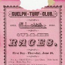 Image of 1976.40.93 - Program