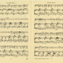 Image of Lute-Book Lullaby, pp.2-3