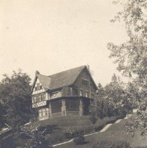Image of T.G. McMaster Home, Queen St.