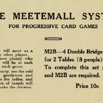 Image of .4 - The Meetemall System for Progressive Card Games