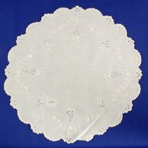Image of 1971.59.62 - Doily