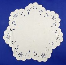 Image of 1971.59.63 - Doily