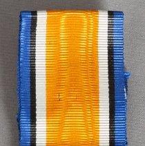 Image of 1971.71.24.1 - Medal, British War