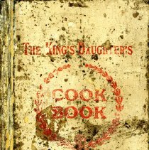 Image of 1972.10.1 - Book, Cook