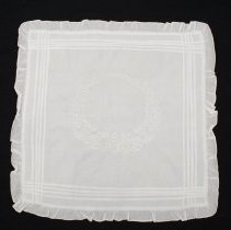 Image of 1972.20.41 - Tablecloth