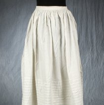 Image of 1972.20.45 - Petticoat