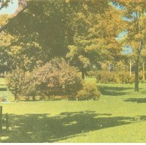 Image of Exhibition Park, c. 1940