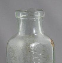 Image of 1973.12.4 - Bottle, Medicine