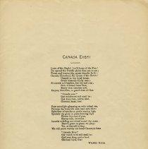Image of Words, by Wilfrid Mills