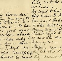 Image of Letter, pp.2-3