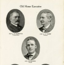 Image of Old Home Executive, p.9