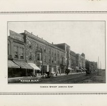 Image of Norrish Block, Carden Street Looking East, p.13