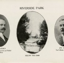 Image of Riverside Park, Below the Dam, p.16