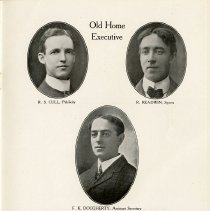 Image of Old Home Executive, p.19