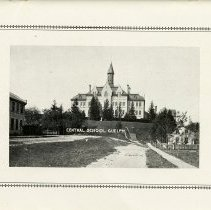 Image of Central School, p. 23