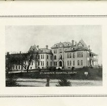 Image of St. Joseph's Hospital, p.25