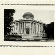 Image of Guelph Carnegie Library, p.3
