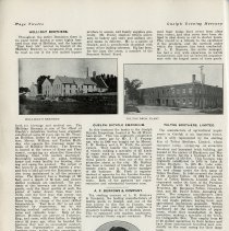 Image of Holliday's Brewery; A.R. Burrows & Co., page 12