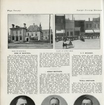 Image of Bank of Montreal; Gowdy Bros.; Tovell Brothers, page 20
