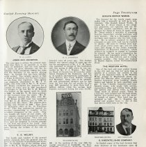 Image of Jones & Johnston; Traders Bank of Canada, page 21