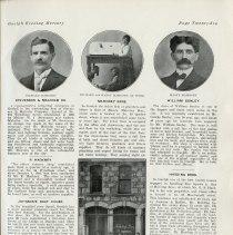 Image of Stevenson & Mahoney Co.; Mahoney Bros., page 25