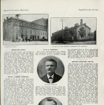 Image of American Hotel; Guelph Carriage Top Co., page 27