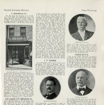 Image of C. Anderson & Co.; C.H. Burgess; Thomas Griffin; page 41