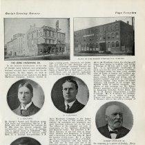 Image of Bond Hardware Co.; Robert Stewart, Ltd.; McMillan Bros., page 45
