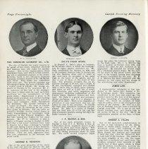Image of Dominion Garment Co., Ltd.; Daly's Cigar Store; J.A. McCrea & Son, page 48