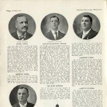 Image of Union Hotel; King Edward Hotel; Loretto Academy, page 52