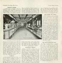 Image of Yeates & Thomas; Royal Canadian Cafe; page 53