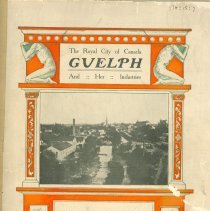 Image of 1974.15.7 - Booklet