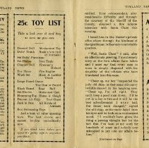 Image of Toyland News, pp.2-3